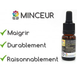 Elixir composé MINCEUR