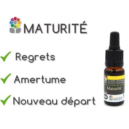 Elixir composé MATURITÉ