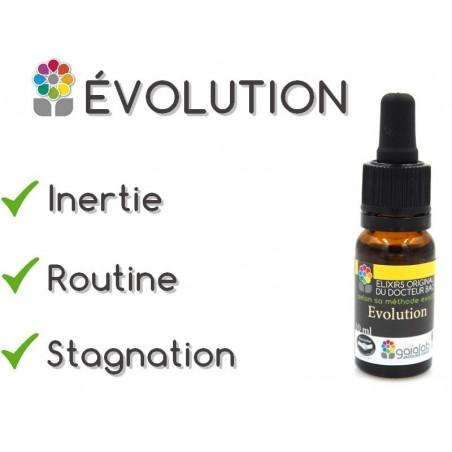 Elixir composé EVOLUTION