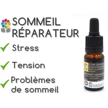 Elixir composé SOMMEIL RÉPARATEUR