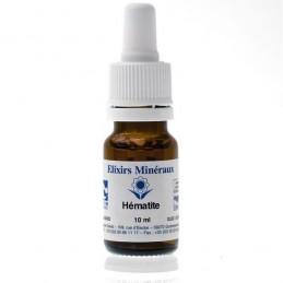 Elixir minéral d'Hématite