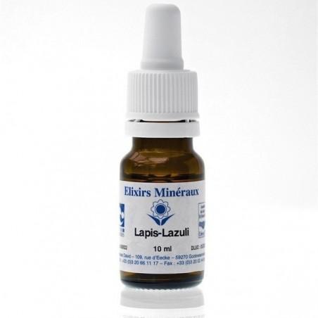 Elixir minéral de Lapis-Lazuli