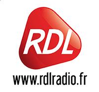 Logo radio RDL